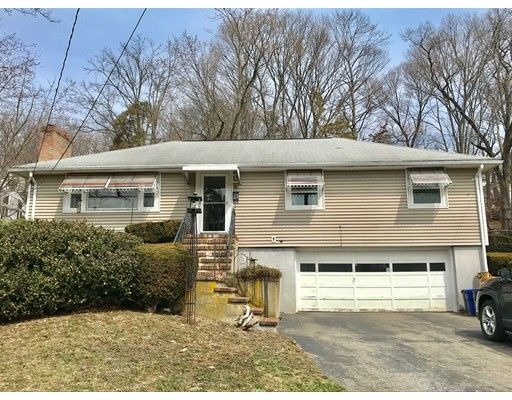 32 LINCOLN Terrace, Waltham, MA