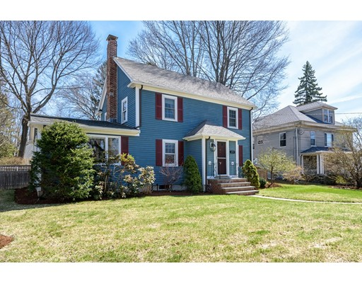 257 BEDFORD Street, Lexington, MA