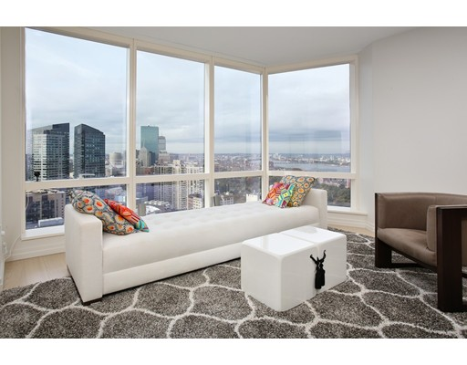 1 Franklin St. (Furnished) #3112 Floor 31