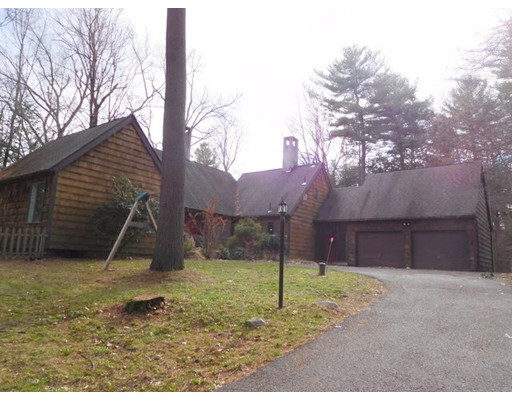 176 Linseed Road, Hatfield, MA