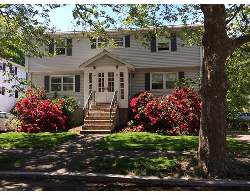 66 Summit Street, Arlington, MA 02474