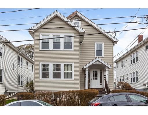 38 Matchett Street, Boston, Ma 02135