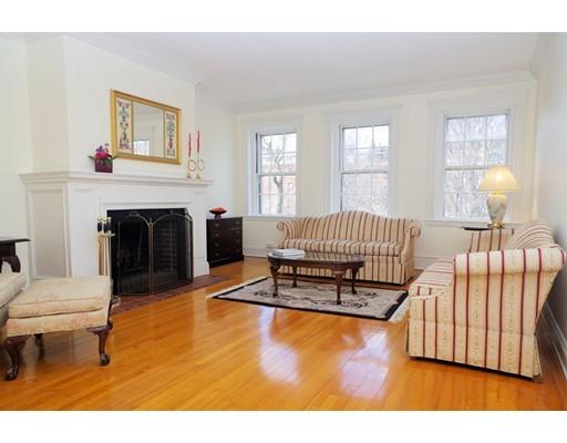 250 Commonwealth Avenue, Boston, MA 02116