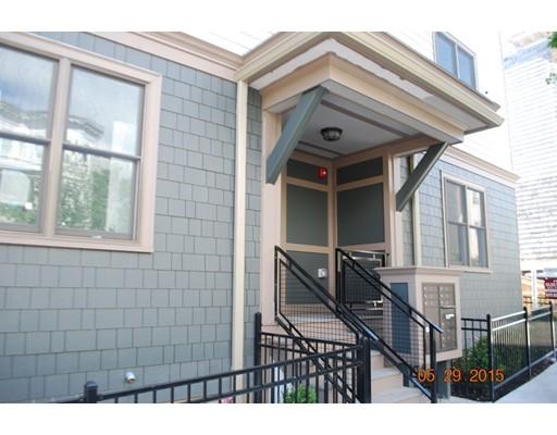 246 Boston Street, Boston, MA 02125
