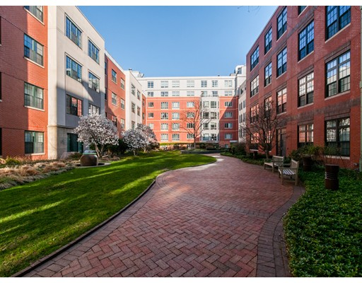150 Cambridge Street, Cambridge, Ma 02141