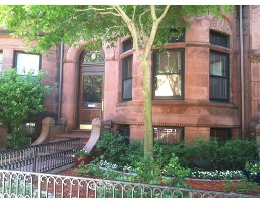 471 Beacon Street, Boston, Ma 02115