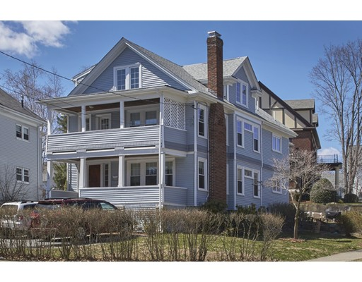 152 Webster Street, Arlington, MA 02474