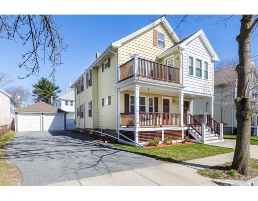 128 Palmer Street, Arlington, MA 02474