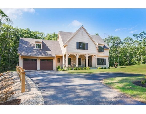 230A Middleton Road, Boxford, MA