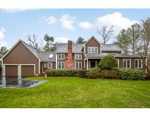 10 Fieldstone Lane, Natick, MA