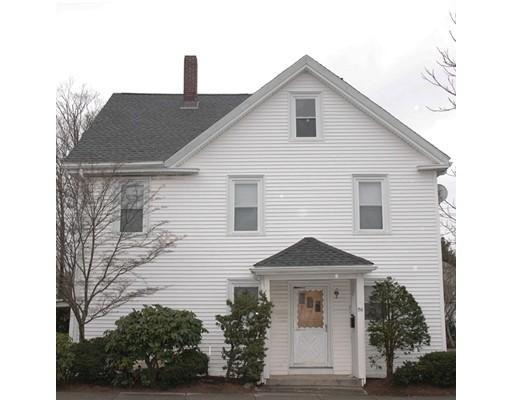 154 River Street, Newton, MA 02465
