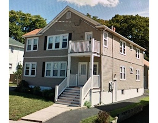 48 Lexington Street, Newton, MA 02465
