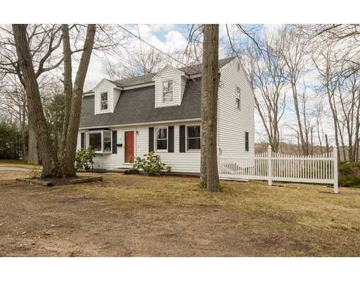 16 Beverly Road, Reading, MA