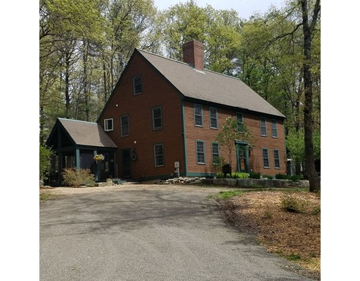 27 Pineswamp Road, Ipswich, MA