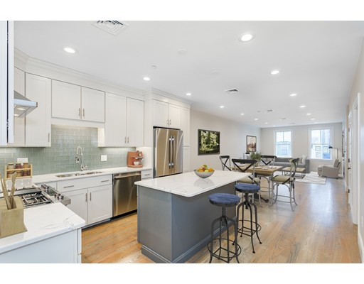 17 Prospect Street, Unit 1, Boston, MA 02129