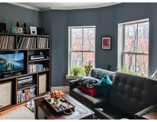 43 E SPRINGFIELD, Boston, Ma 02118