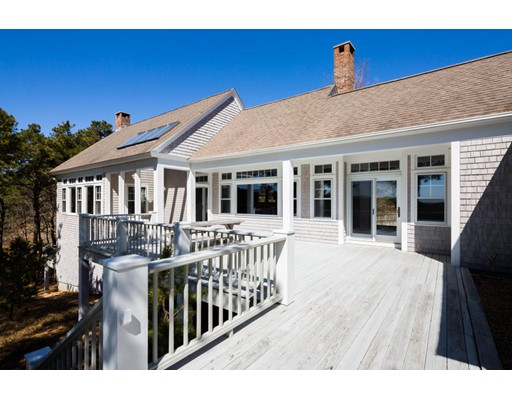 10 Salt Meadow Lane, Wellfleet, MA