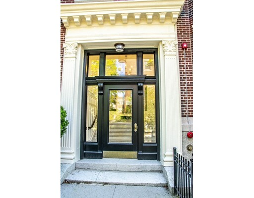 11 Alton Place, Brookline, MA 02446