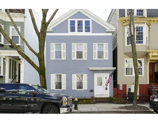 W 4th Street Boston MA 02127