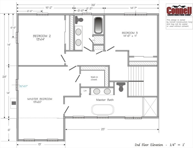 Lot 8 Farmers Way, Tyngsborough, MA, 01879, Middlesex Home For Sale