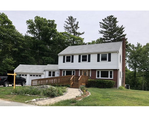 65 Norfolk Road, Holbrook, MA