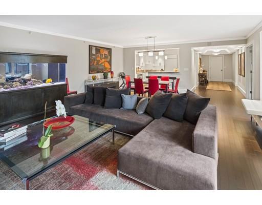 220 Boylston Street #1208 Floor 12