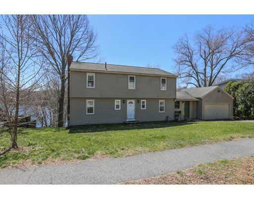 53 Ft Meadow Drive, Hudson, MA