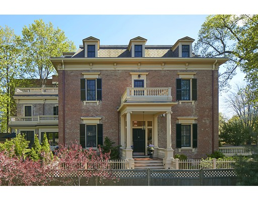 6 Kirkland Place, Cambridge, Ma 02138