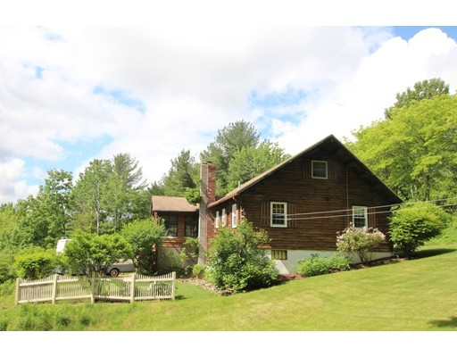 50 Hastings Road, Spencer, MA