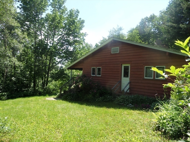 9 Bell Road Middlefield MA 01243