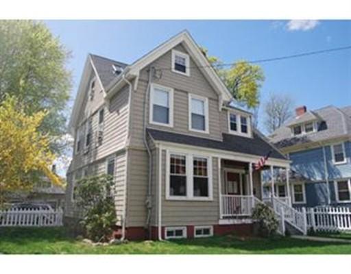 40 Holton Street, Boston, Ma 02134