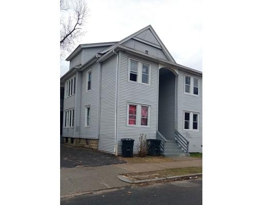 41 Johnson Street, Springfield, MA 01108