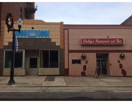 19 Merrimack Street, Lowell, MA 01852