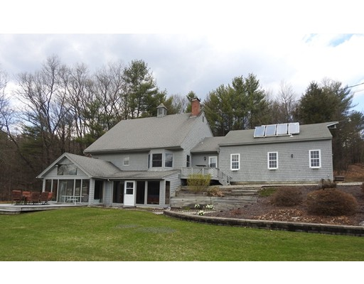 375 Barton Road, Greenfield, MA