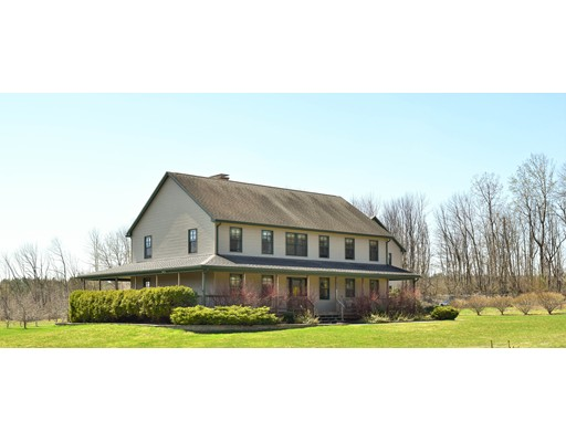 133 Old Post Road, Worthington, MA
