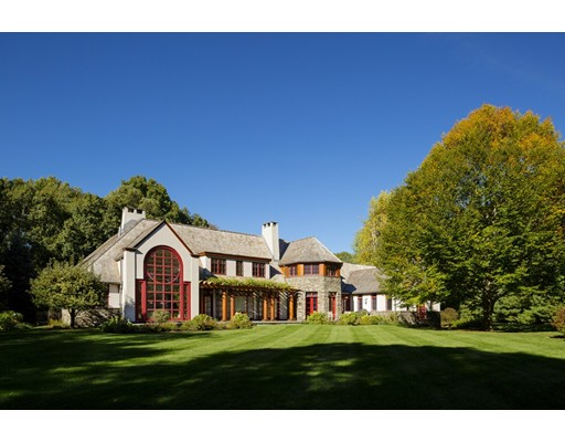 680 Strawberry Hill Road, Concord, MA
