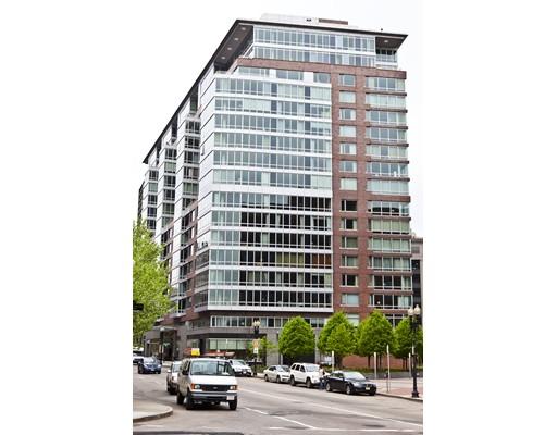1 Charles, Boston, Ma 02116