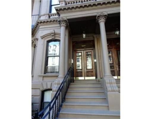 169 Beacon Street, Boston, Ma 02116