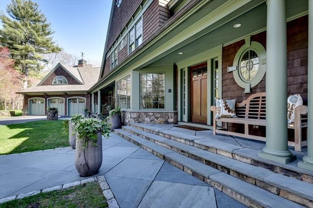 14 Hamlin's Crossing, Dover, MA, 02030, Norfolk Home For Sale