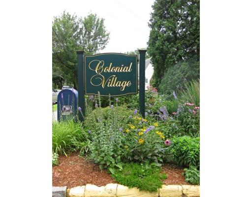 4 Colonial Village Drive, Arlington, MA 02474