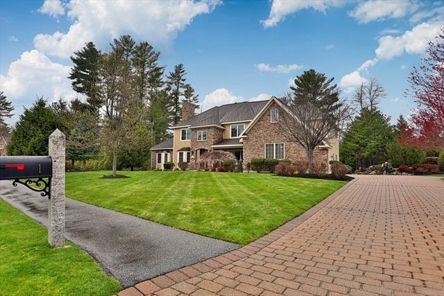 1 Warren Dr, Middleton, MA, 01949, Essex Home For Sale