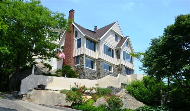15 Cliff Road Gloucester MA 01930