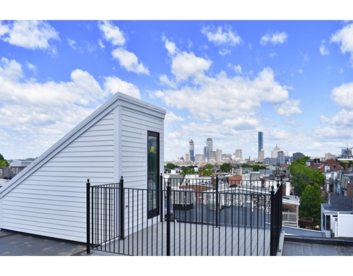 278 Gold Street, Unit 4, Boston, MA 02127
