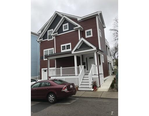27 West Tremlett Street Boston MA 02124
