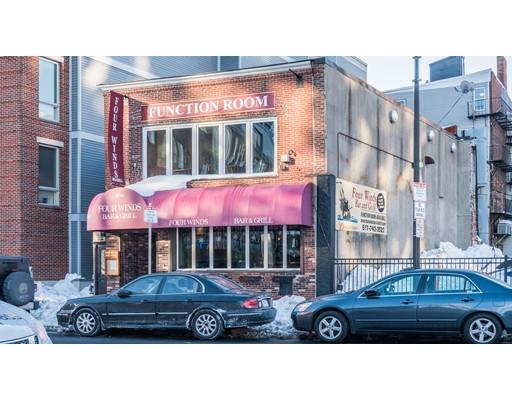 266-1 Commercial Street, Boston, MA 02109