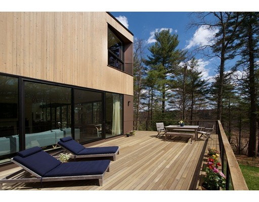 87 Lincoln Road, Wayland, MA
