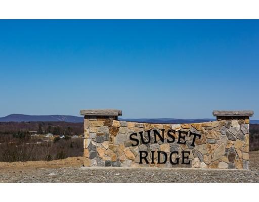 Lot 8 Sunset Ridge, Ludlow, MA