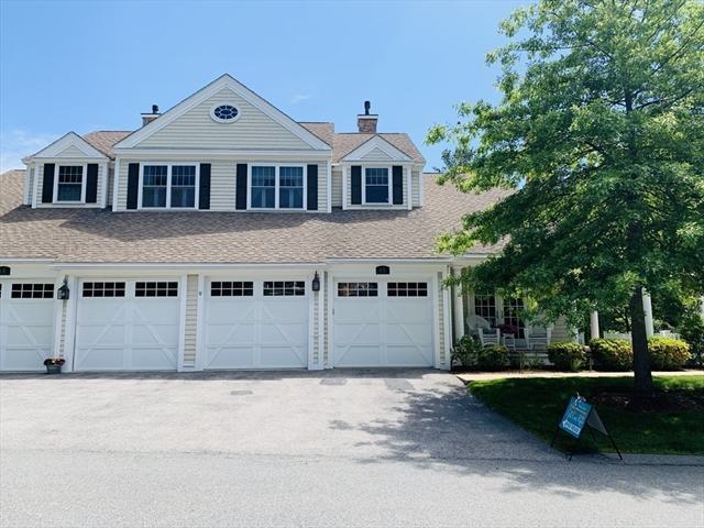 1 Plover Way, Gloucester, MA, 01930,  Home For Sale