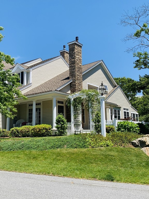 1 PLOVER WAY #A, GLOUCESTER, MA 01930