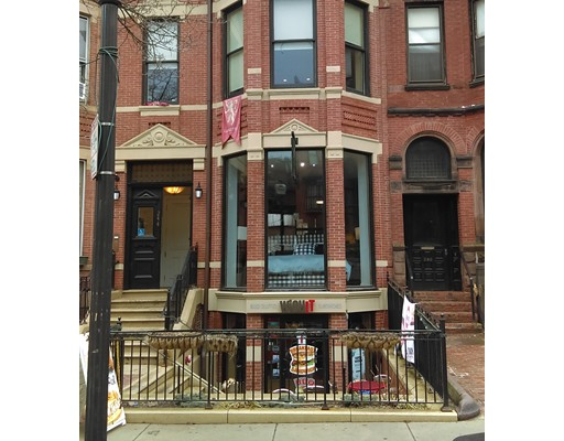 244 Newbury Street, Boston, MA 02116